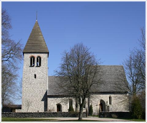 Kyrkor gar samman