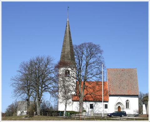 lummelunda karta Lummelunda kyrka lummelunda karta